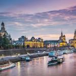 Heiraten in Dresden: Locations für die Hochzeit in Elbflorenz