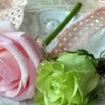 Deko-Trend Spitze: Hochzeitsdeko mit nostalgischem Flair