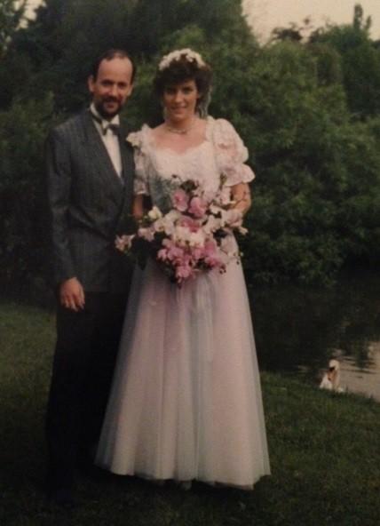 Brautkleid Recycling Heiraten Im Kleid Der Mutter Hochzeit Com