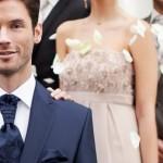 Anzug-Trends: Was der Bräutigam 2015 trägt