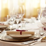 Menükarten: Ideen für dekorative Speisefolgen auf Papier