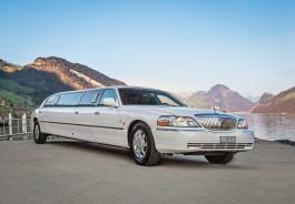 Krystal Limousines