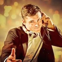 DJ morange