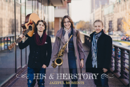 His & Herstory