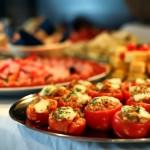 Hochzeitsbuffet: Tipps und Ideen