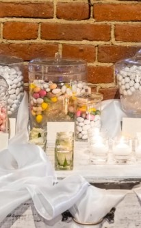 Candy Bar Bonbons