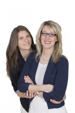 It's a Sisters Act – Hochzeitssängerinnen und Hochzeitsrednerinnen