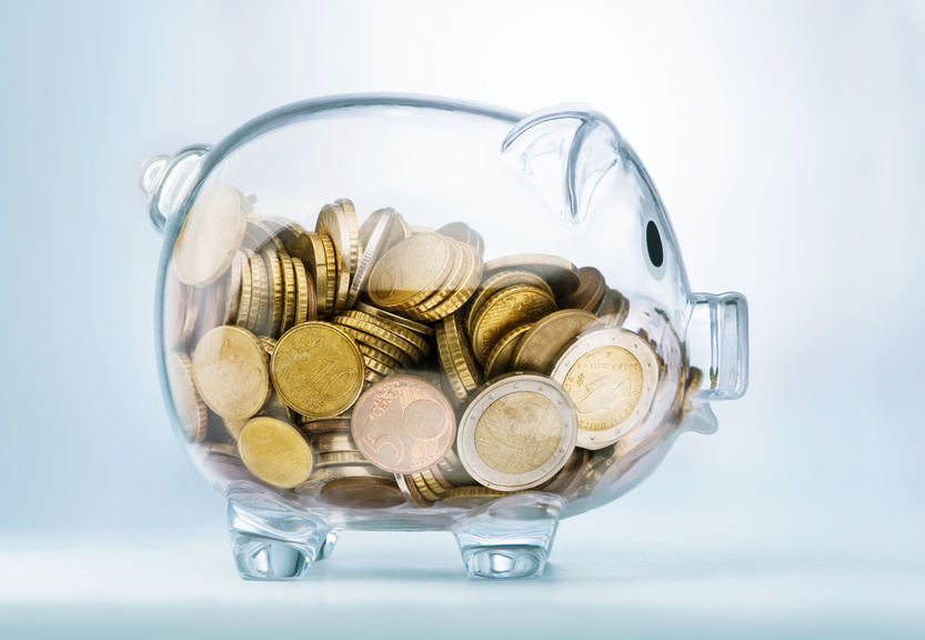 Geld sparen mit Gutscheinen