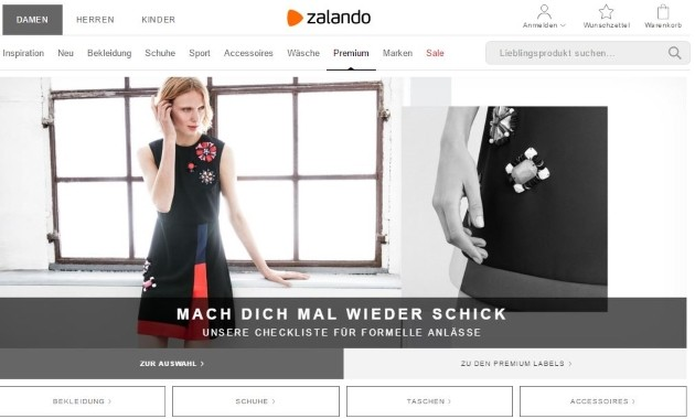 zalando gutschein 5 gutscheincode januar 2017. Black Bedroom Furniture Sets. Home Design Ideas
