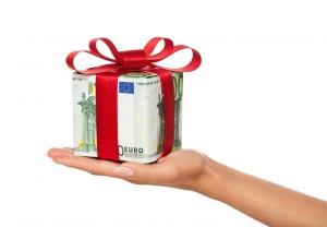 Vom Finanzamt gibt es keine Steuergeschenke