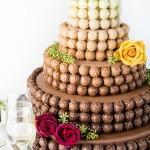 Die besten Alternativen zur Hochzeitstorte