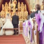 Wer führt eigentlich die Braut zum Altar?