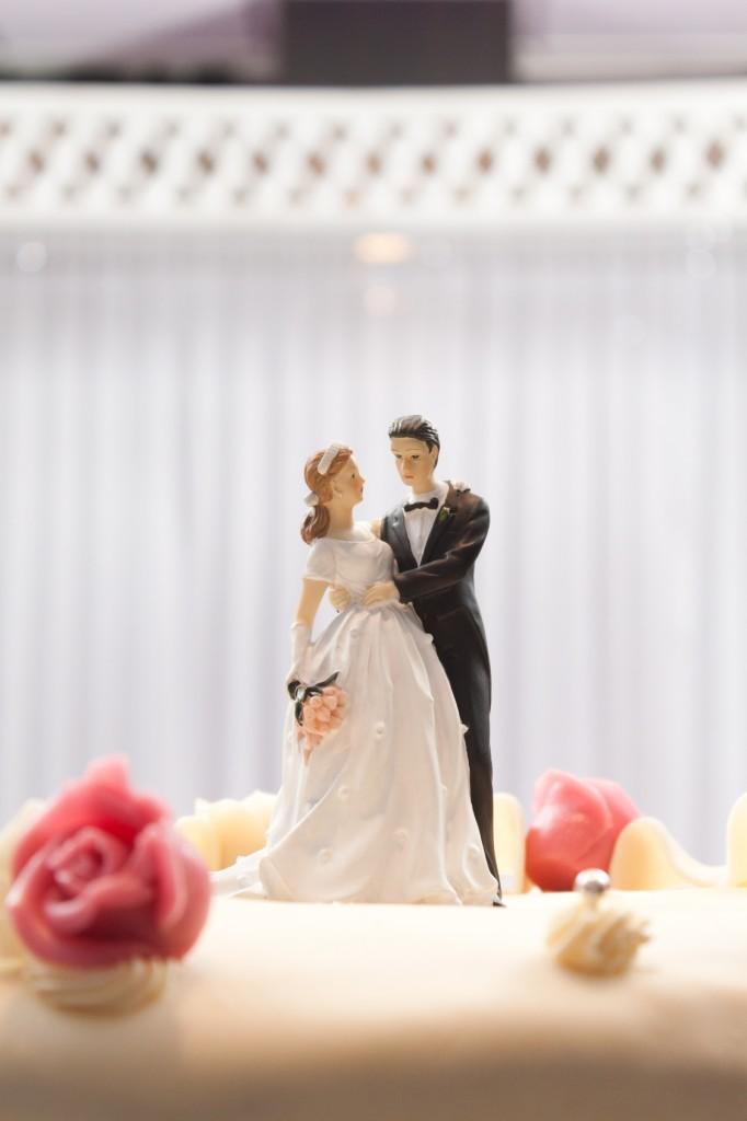 Tortenfiguren Fur Die Hochzeitstorte Klassisch Bis Originell