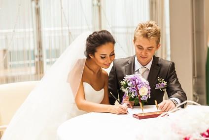 Luckenfuller Die Zeit Zwischen Trauung Und Hochzeitsfeier Sinnvoll