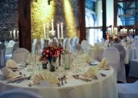 Hochzeitsmenü oder Buffet? Das sollten Sie bei der Planung beachten!