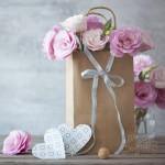 Blumen-Geschenke zur Hochzeit: Der Klassiker unter den Hochzeitsgeschenken