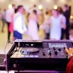 Hochzeit DJ – die Hochzeit musikalisch untermalen