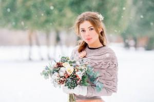 Winter: gute Jahreszeit zum heiraten?