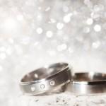 Eheringe aus Silber – zarte Eleganz für den Ringfinger