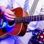 Hochzeitsband – die passende Live Band für Ihre Hochzeitsmusik