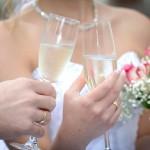 Gäste kulinarisch verwöhnen – der Aperitif zur Hochzeit