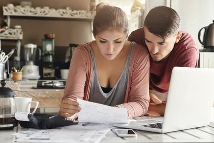 Hochzeitsbudget und Kosten berechnen