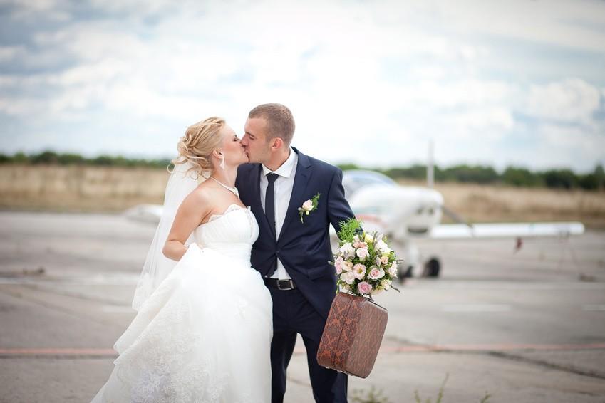 Hochzeitskosten finanzieren