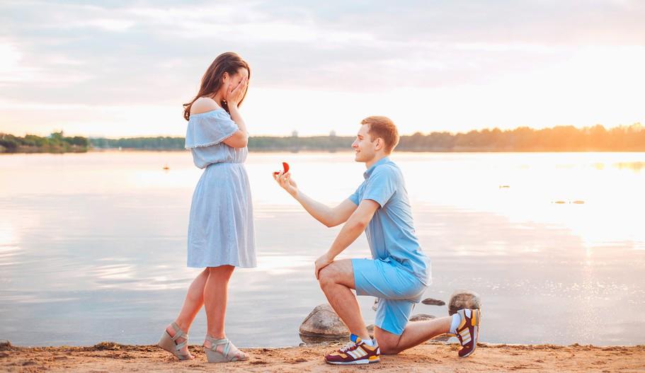 Studien zum Thema Heiraten und Hochzeit
