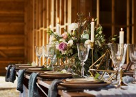 Vintage Hochzeit planen – heiraten im Stil vergangener Jahrzehnte