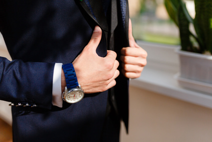 Edle Uhren Ein Must Have Fur Das Gelungene Hochzeitsoutfit