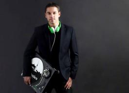 Hochzeits DJ Berlin - DJ CrossCut