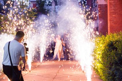 Hochzeitstermine August, Sommer