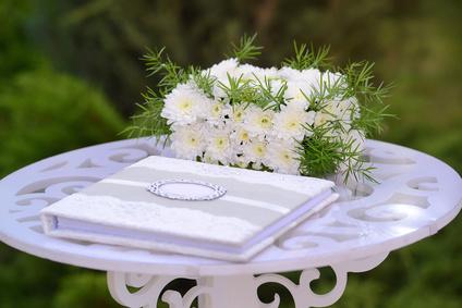 Eigene Hochzeitshomepage erstellen lassen