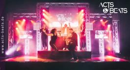 DJ Plus Live Musiker & Band – ACTS & BEATS.de