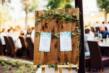 Individuelle Hochzeitskarten selber gestalten und drucken lassen