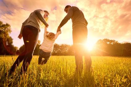 Schwanger heiraten bringt Vorteile