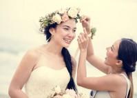Was schenkt man der Schwester zur Hochzeit?