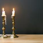 45. Hochzeitstag – die Messinghochzeit