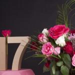 17. Hochzeitstag – die Orchideenhochzeit