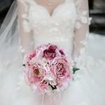Türkische Brautkleider – herrliche Brautmode für türkische Hochzeiten