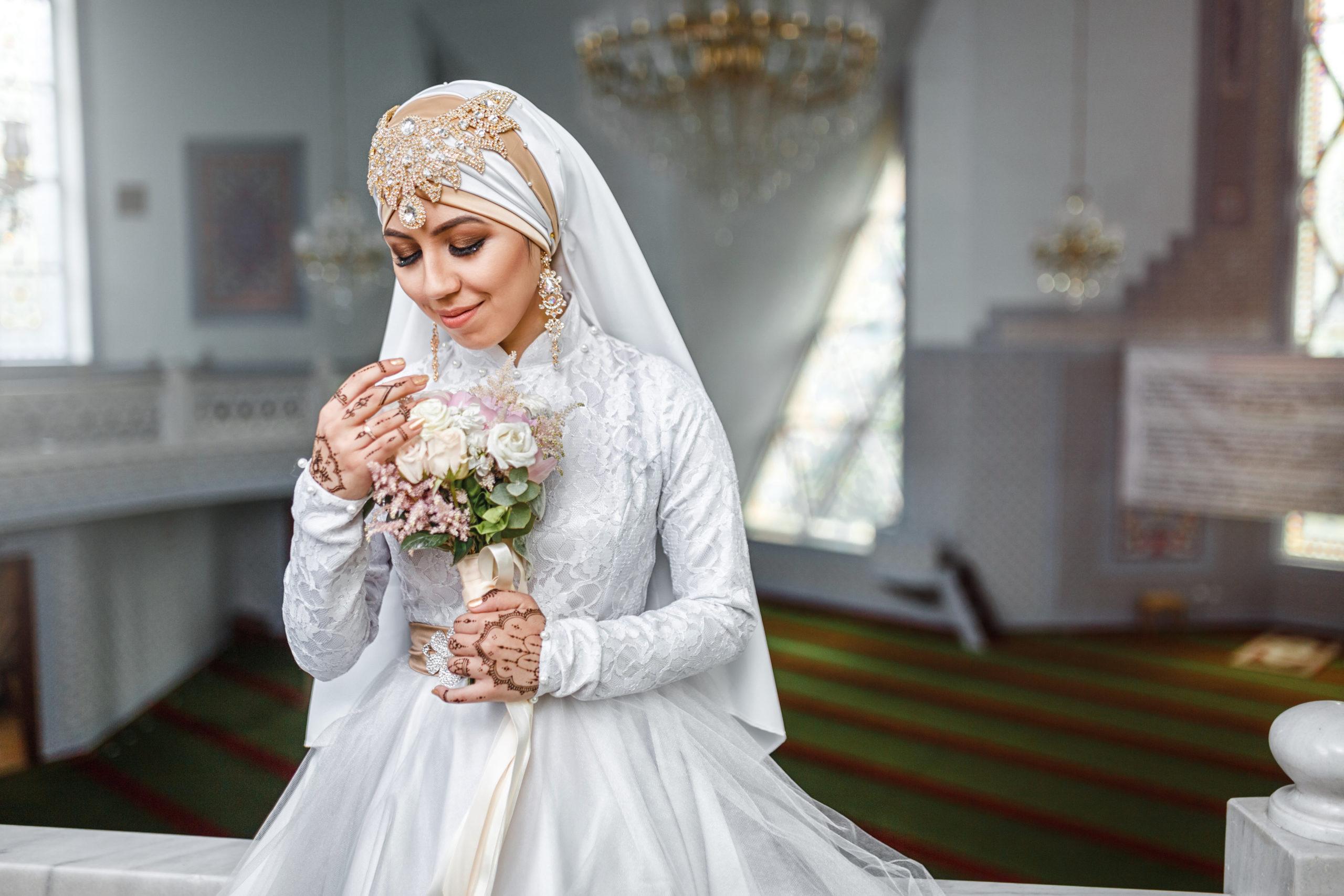 Türkische Hochzeit – eine Hochzeitszeremonie voller Bräuche