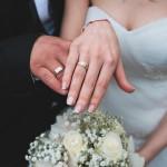 Goldene Verlobungsringe – Ringe mit hoher Symbolkraft