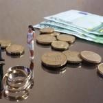 Diese finanziellen Vorteile bringt eine Eheschließung mit sich