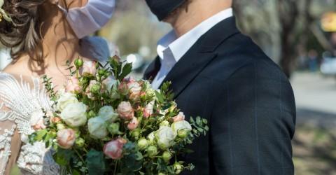 Schöne und kreative Hochzeit feiern trotz Corona – 10 Ideen